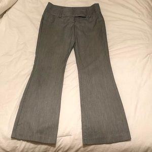 Pants - Grey Dress Pants